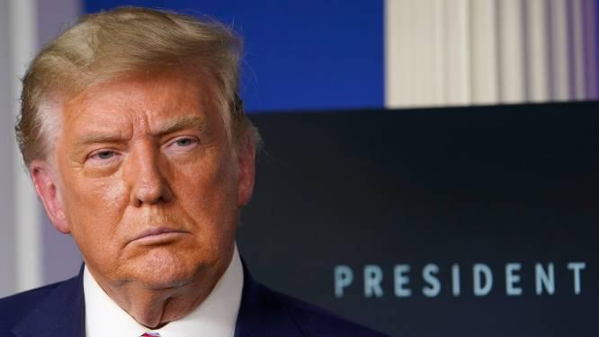"""Rechter verwerpt claim Trump over verkiezingsfraude Pennsylvania: """"Bewering aan elkaar gehecht als monster van Frankenstein"""""""