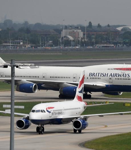 Nieuwe stakingen op komst bij British Airways