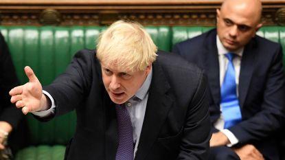 Wat is er gebeurd met het voorstel van Boris Johnson en hoe moet het nu verder? Zeven vragen over de brexitsaga