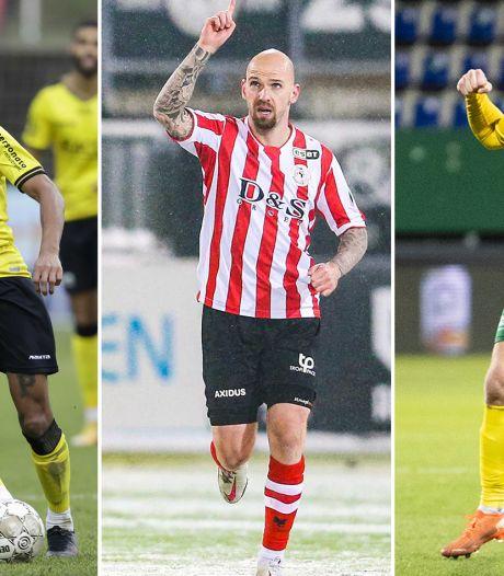 John, Smeets of Flemming: wie maakte het doelpunt van de week?