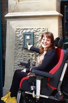 Amber over beperkingsverklaring Efteling: 'Dit is mooi, maar er zijn nog zo veel meer mogelijkheden'