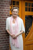 Cecile Exterkate, raad van bestuur Pro Persona in Wolfheze.