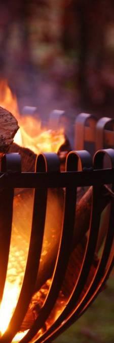 Winterswijks raadslid wil einde aan schadelijke vuurkorfdampen