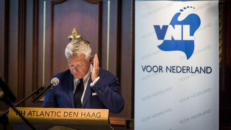 null Beeld Freek van den Bergh / de Volkskrant