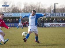 SVP-trainer Ronald de Roos baalt van finale op veld buurman Veenendaal