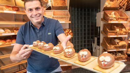 Door buurman belaagde bakker slaat ludiek terug met… muizentaart en iedereen wil ze hebben