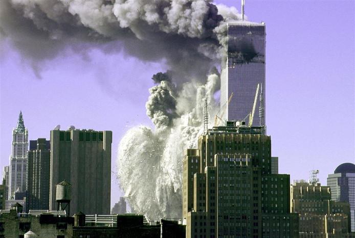 9/11 aanslag