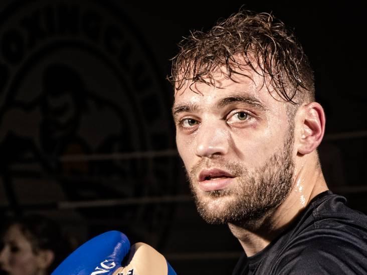 Nieuw boksgala in Alphen met profs