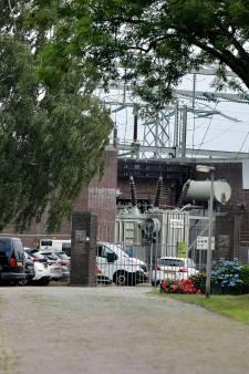 Wéér was er een stroomstoring in Cuijk en Boxmeer; 12.000 huishoudens even zonder stroom
