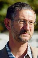 Paul Marchal, de vader van An (archieffoto)