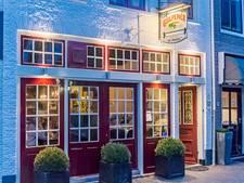 Woerdens restaurant De Smidse te koop