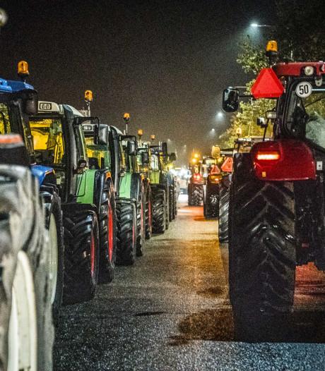 Boeren, stop met harde acties en ga in gesprek
