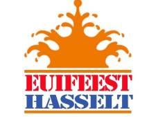 Ook in aangepaste vorm geen Euifeest in Hasselt