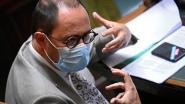 Vincent Van Quickenborne verplicht mondmaskers en beperkt bubbels tot tien personen in Kortrijk