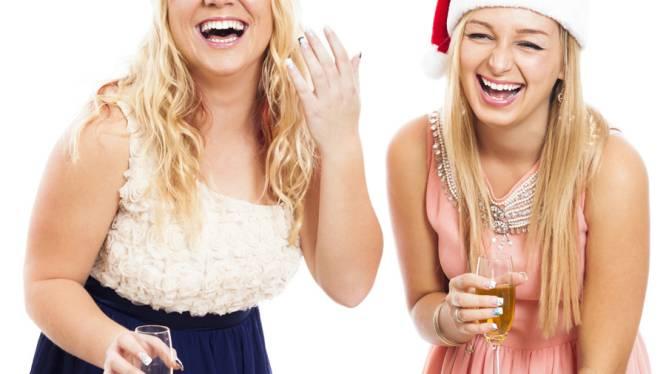 Slanke alternatieven voor alcoholische feestdrankjes