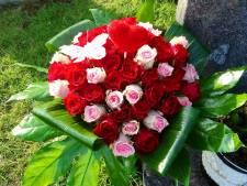 Opnieuw bloemen verdwenen van graf op begraafplaats in Alblasserdam