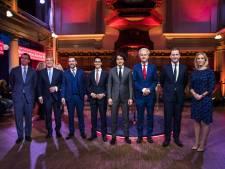 Verkiezingscampagne opgeschort na gebeurtenissen Utrecht; geen debat