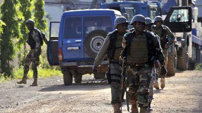 Minstens twaalf burgers doodgeschoten in Mali