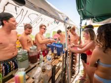 Geen Albufeira, maar lang-leve-de-lol-week langs de Maas