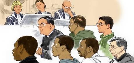 Moordverdachte liquidatie-proces Caloh Wagoh vrijgelaten