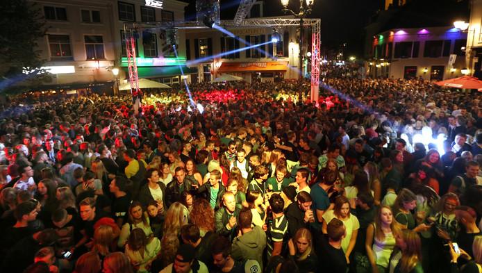 Studentenstad Breda