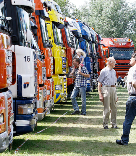 Nóg een bezoeker ernstig mishandeld op truckerfestival: 'We hebben ze nog niet kunnen spreken'