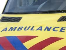 Zeven gewonden bij ongeluk Zoeterwoude