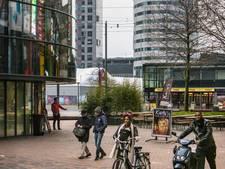 Winkels Arena Boulevard dicht door stroomstoring