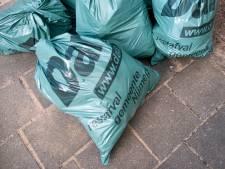Afvalzak wordt mogelijk duurder