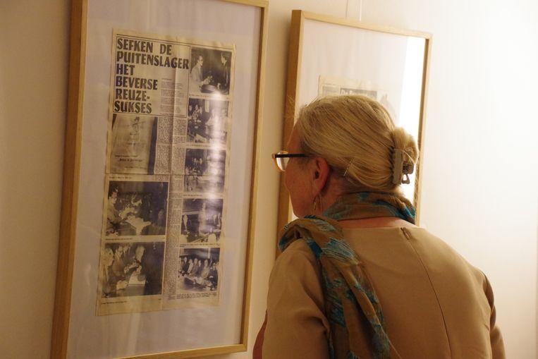 In het Erfgoedhuis Hof ter Welle kan men een expo bezoeken over de geschiedenis van de Puitenslagersfeesten.