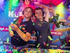 Tilburgse Kermis van 2019 vanaf vrijdagmiddag volledig te zien bij Kermis FM