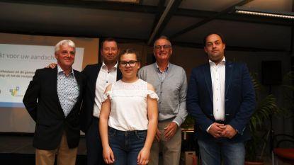 Jacques Petereyns krijgt carrièreprijs