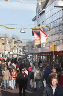 Voorstel om winkels in Ede te openen met kerst dreigt te sneuvelen