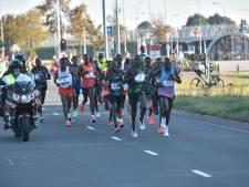 De 35ste editie van de Marathon Eindhoven in beeld