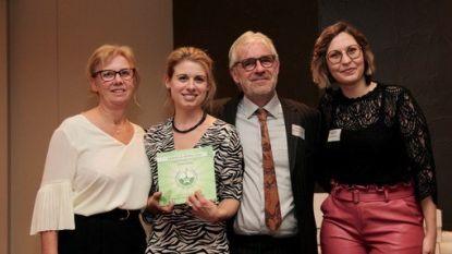 Inter-Arbo uitgeroepen tot plantencentrum van het jaar op Garden Centre Awards