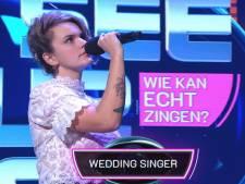 Ouddorpse Amber bedolven onder reacties na superoptreden in tv-show: 'Dit is zo tof'