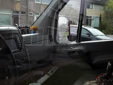 Zeker vijf auto-inbraken in één nacht in Dieren en Rheden