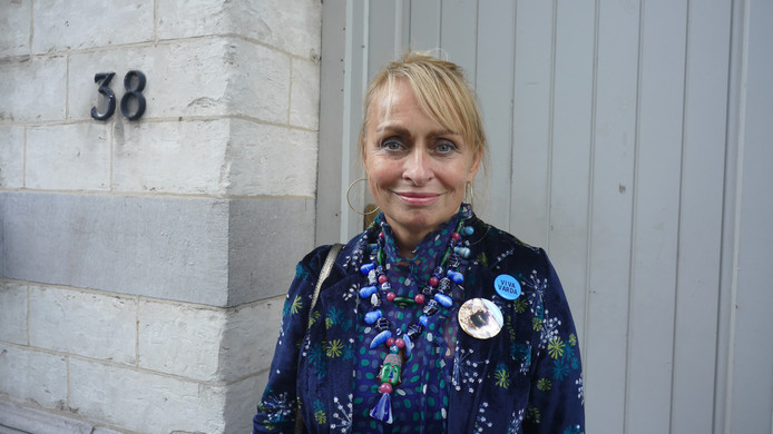 Rosalie Varda