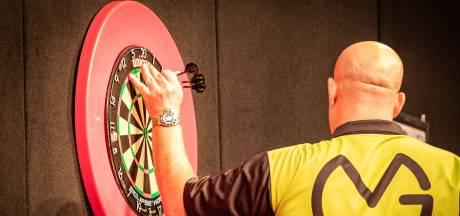 Matig 2020 Van Gerwen houdt aan met uitschakeling in derde ronde
