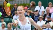 Van Uytvanck tegen Hradecka in tweede kwalificatieronde US Open