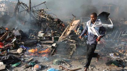 Verdachte van dodelijkste aanslag uit geschiedenis van Somalië ter dood veroordeeld