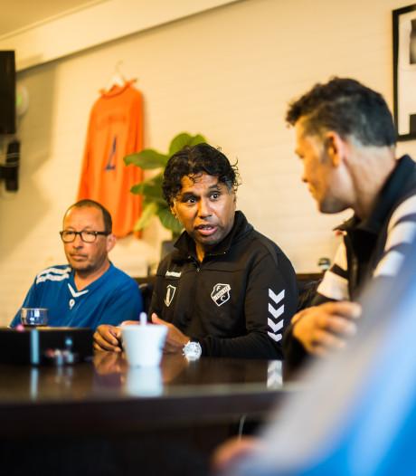 Voetbalsters Eldenia ondanks nederlaag ronde verder, MASV uitgeschakeld