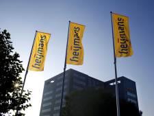 20 miljoen euro winst voor Heijmans, bedrijf is uit de rode cijfers