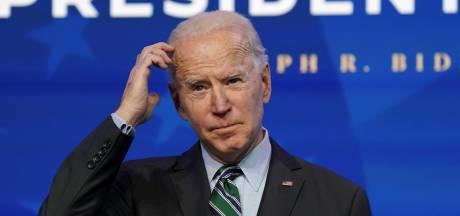 Biden promet une série de décrets dès le premier jour de sa présidence