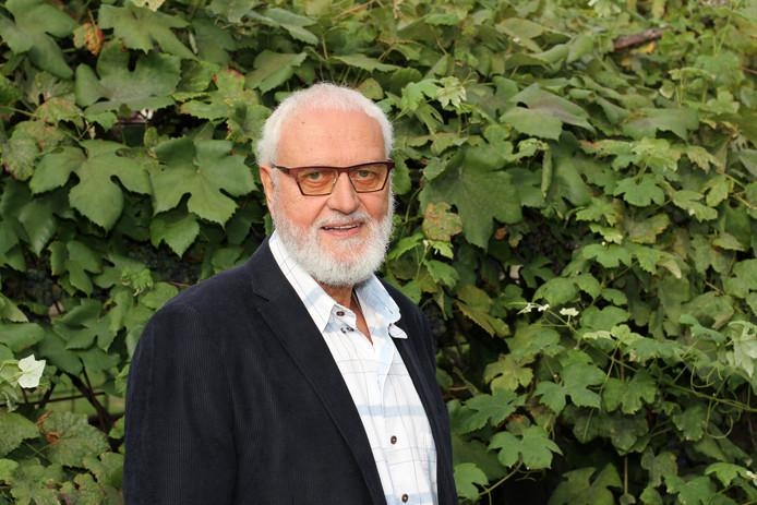 Henk Tiesinga (69) uit Bant wordt waarnemend burgemeester van de gemeente Noordoostpolder