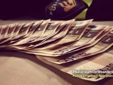 Jongen (17) uit Nistelrode betrapt bij afrekenen van laptop met vals geld
