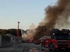 'Afvalbedrijven kunnen meer doen tegen brand' zeggen deskundigen