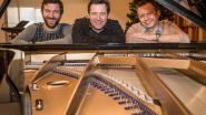 """Piano's Maene en Syntra lanceren samen unieke opleiding tot pianostemmer: """"Ervaring is niet nodig, wel passie voor het instrument"""""""