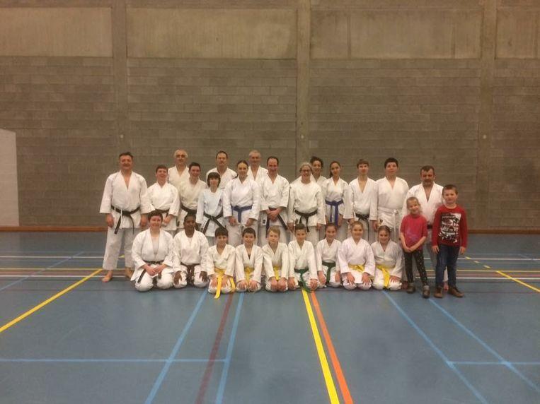 karateclub Hiryu
