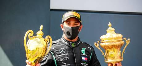 De wurggreep van Mercedes: 'Hier maken we weinig vrienden mee'